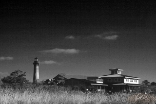 obx_lighthouse_bw_tg